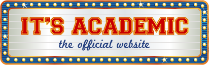 It's Academic - the official website